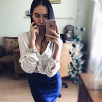 Ekaterina, 24 года, Козерог, Москва