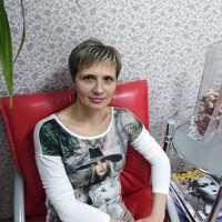 Марина, 42 года, Рак, Томск