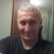 сергей, 61 год, Водолей