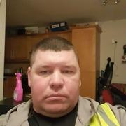 Андрис, 39, г.Дублин
