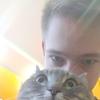 Nikita, 19, Kirishi