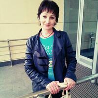 Ольга, 53 года, Скорпион, Донецк