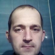 Александр Кливитов 30 Новокузнецк