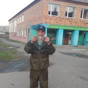 Сергей 42 Богучаны