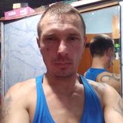 Николай Яблочков 37 Магдагачи