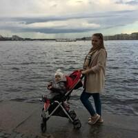 Екатерина, 24 года, Водолей, Санкт-Петербург