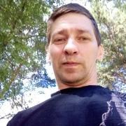 Евгений 45 лет (Водолей) Шадринск