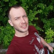Евгений 30 Новосибирск