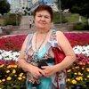 Валентина Черкасова, 70, г.Самара