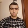 Альберт, 22, г.Ереван