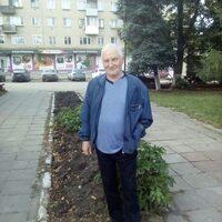 Пётр, 70 лет, Овен, Ртищево