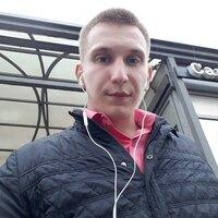 Константин, 24 года, Овен, Санкт-Петербург