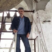 bynbyn, 58 лет, Лев, Москва