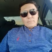 Асканбек Сейдалиев 37 Астана