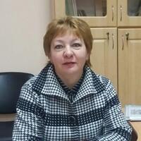 Ирина, 56 лет, Стрелец, Витебск