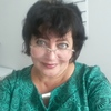 Лариса, 47, Високопілля