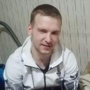 Павел 29 лет (Рыбы) Уссурийск