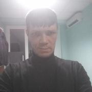 Алексей Сайдаков 41 Уссурийск
