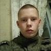 Шрам, 20, г.Новокузнецк