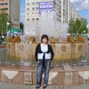 Марина, 36, г.Излучинск