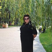 Ирина  Будаева 37 Борское