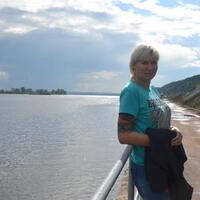 Светлана, 41 год, Скорпион, Москва