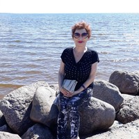 Фаина, 70 лет, Телец, Санкт-Петербург