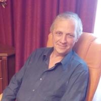 Игорь, 59 лет, Телец, Санкт-Петербург
