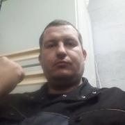 Виталий Гетманский 35 Санкт-Петербург