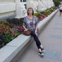 Ирина Смирнова, 62 года, Козерог, Санкт-Петербург