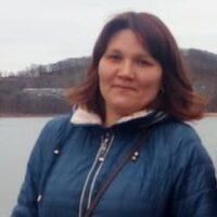 Наталья, 37 лет, Овен, Находка (Приморский край)