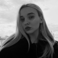 Rita, 21 год, Дева, Санкт-Петербург