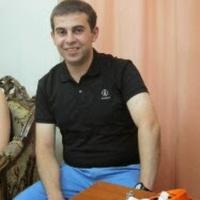 Hovo, 31 год, Водолей, Ереван