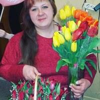 Оксана, 37 лет, Скорпион, Москва