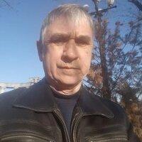 Александр, 60 лет, Близнецы, Хабаровск
