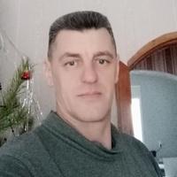 Владимир, 46 лет, Скорпион, Хвалынск