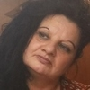 Sveta Burachuk, 52, Rome