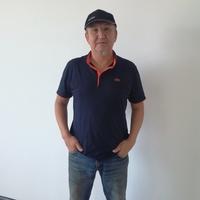 bulat, 63 года, Близнецы, Уральск