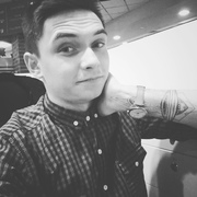 Дмитрий 25 лет (Овен) Грайворон