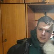 андрей 21 Екатеринбург