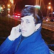 Федя 26 Москва