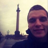 Марко, 22 года, Весы, Санкт-Петербург