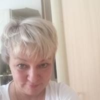 Елена, 51 год, Стрелец, Санкт-Петербург