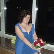IRENKA, 35 лет, Рак