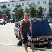 ♔Дима, 33 года, Овен, Горно-Алтайск