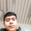 Javohir, 19, г.Ташкент