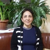 Алие, 50 лет, Близнецы, Симферополь