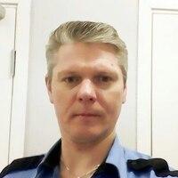 Сергей, 49 лет, Рак, Санкт-Петербург