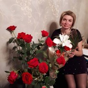Оксана 45 Полоцк
