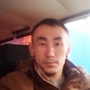 Николай, 37, г.Элиста